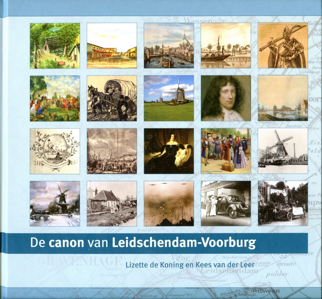 CanonLeidschendamVoorburg