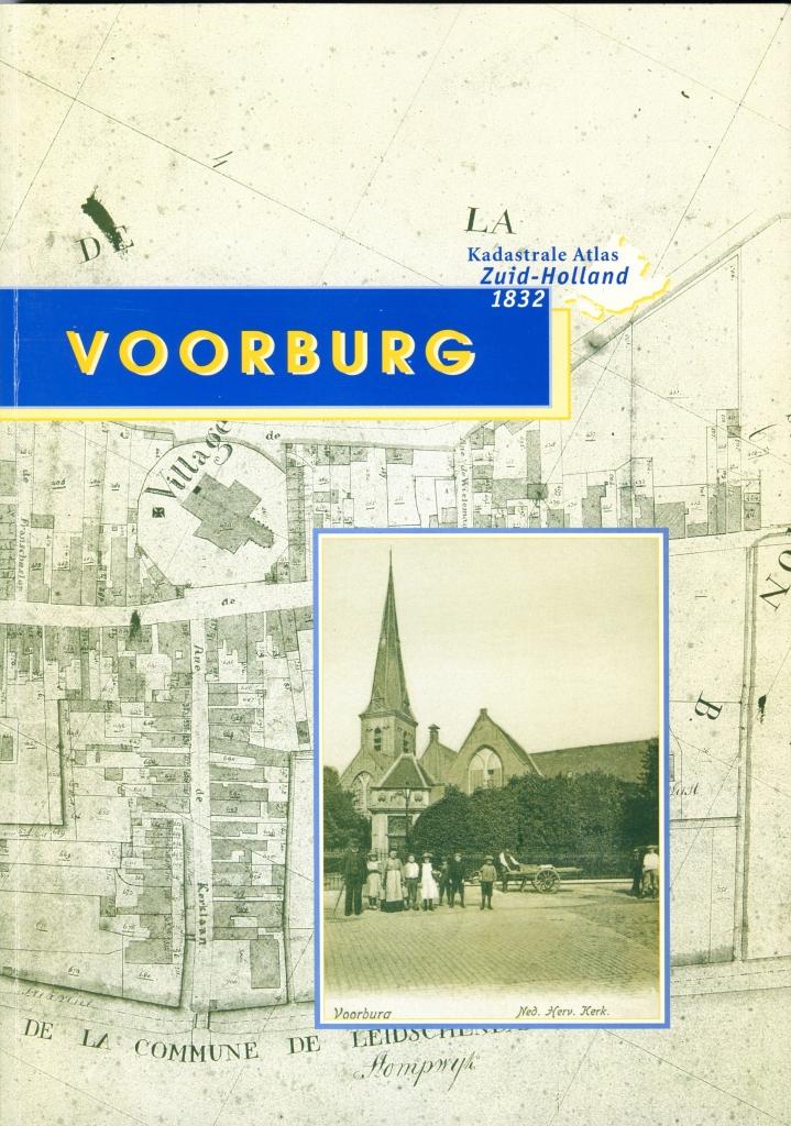 Kadastrale-atlas-Voorburg