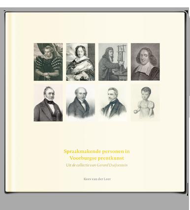 Kees van der Leer: Spraakmakende personen
