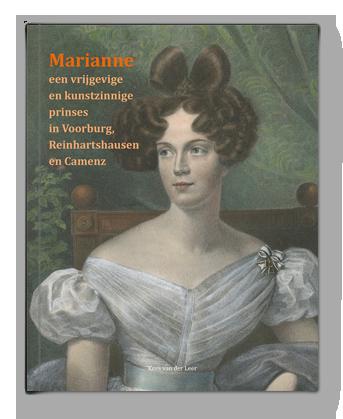 Kees van der Leer: Prinses Marianne