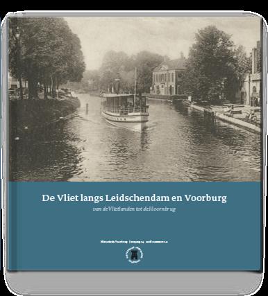 De Vliet langs Leidschendam en Voorburg